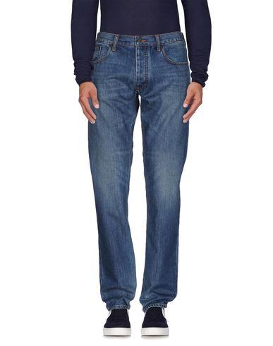 Джинсовые брюки MARC BY MARC JACOBS 42543759SQ