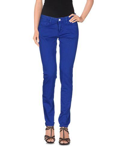 Джинсовые брюки FRED PERRY 42543788EE