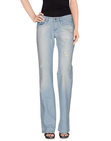 Джинсовые брюки DIRK BIKKEMBERGS 42543883CV