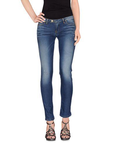 Джинсовые брюки TAKESHY KUROSAWA 42543919RM