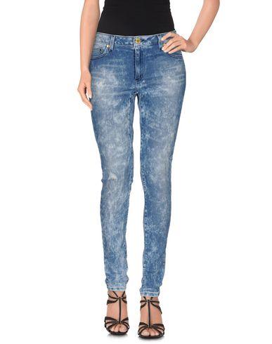 Джинсовые брюки MICHAEL MICHAEL KORS 42543920XJ