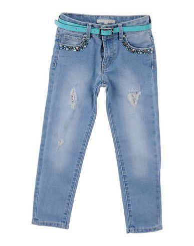 Джинсовые брюки SILVIAN HEACH KIDS 42544002BH