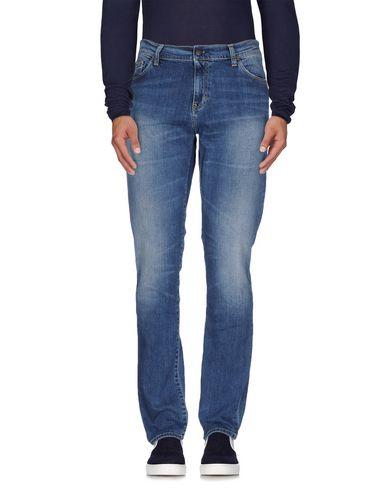 Джинсовые брюки CARHARTT 42544010VQ