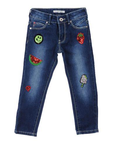 Джинсовые брюки SILVIAN HEACH KIDS 42544028TP