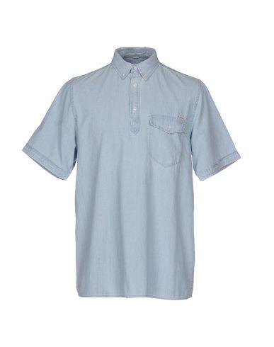 Джинсовая рубашка CARHARTT 42544032AV