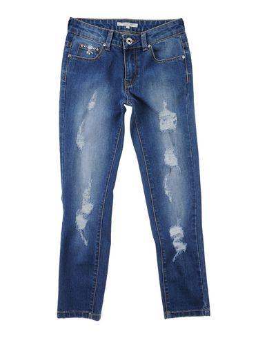 Джинсовые брюки SILVIAN HEACH KIDS 42544098XS