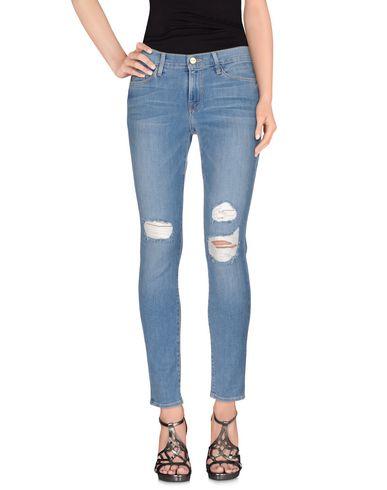 Джинсовые брюки FRAME DENIM 42544122GH