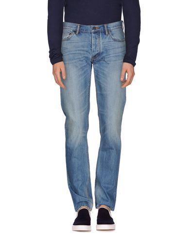 Джинсовые брюки MARC BY MARC JACOBS 42544164CG