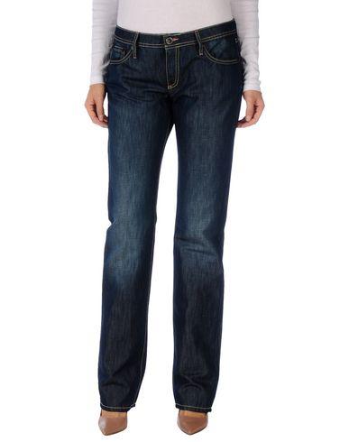 Джинсовые брюки PARASUCO CULT 42544172OF