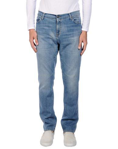 Джинсовые брюки CARHARTT 42544228EE