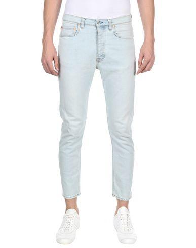 Джинсовые брюки ACNE STUDIOS 42544246CR
