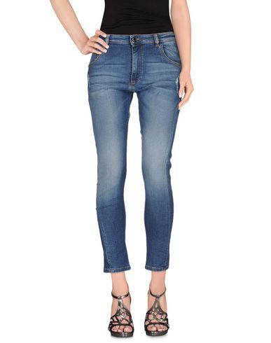 Джинсовые брюки MANGANO 42544269IA