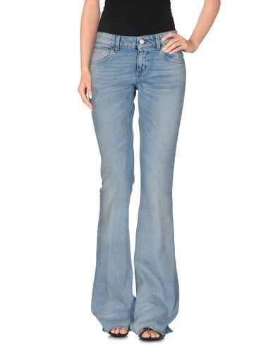 Джинсовые брюки GUCCI 42544307UV