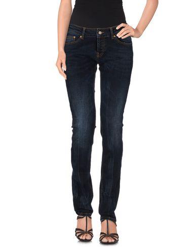 Джинсовые брюки BLAUER 42544326HN
