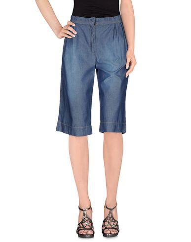 Джинсовые брюки-капри HARMONT&BLAINE 42544351RJ