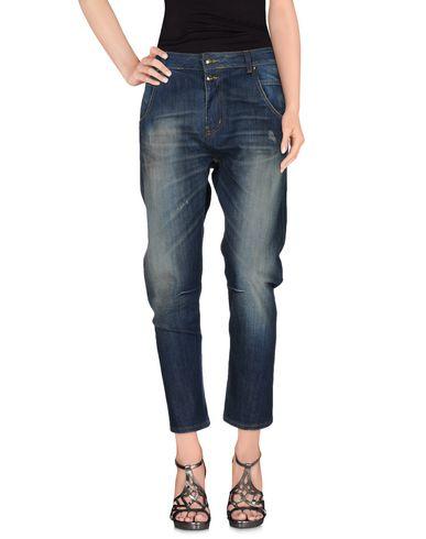 Джинсовые брюки RELISH 42544430BS
