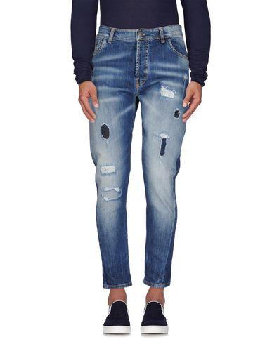 Джинсовые брюки YES LONDON 42544550XC