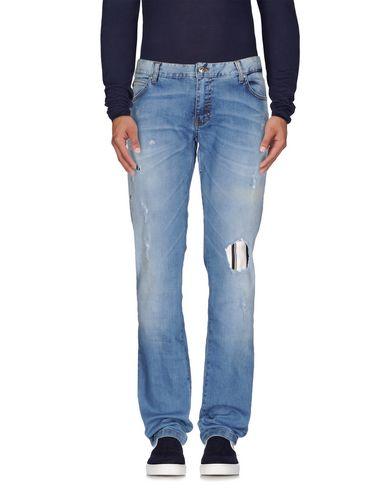 Джинсовые брюки JOHN RICHMOND 42544560SI