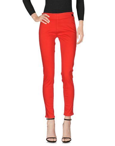 Джинсовые брюки LOVE MOSCHINO 42544566HR
