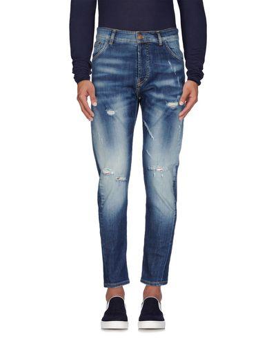 Джинсовые брюки YES LONDON 42544590SG