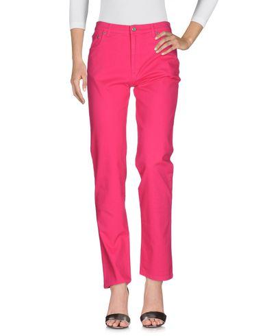 Джинсовые брюки GAI MATTIOLO JEANS 42544633IR