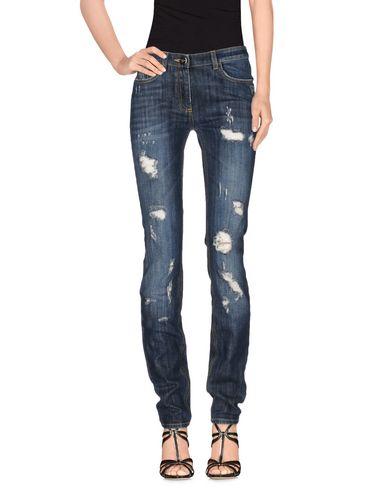 Джинсовые брюки ELISABETTA FRANCHI JEANS 42544655VJ