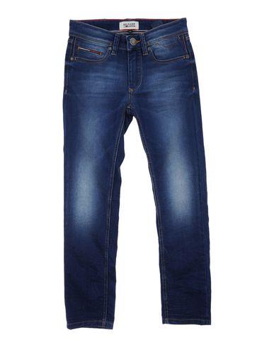 Джинсовые брюки MAURO GRIFONI KIDS 42544689WP