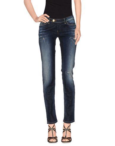Джинсовые брюки TAKESHY KUROSAWA 42544773CV