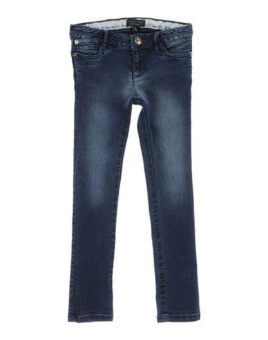 Джинсовые брюки TWIN-SET SIMONA BARBIERI 42544816SV