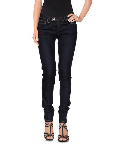Джинсовые брюки TAKESHY KUROSAWA 42544820XA