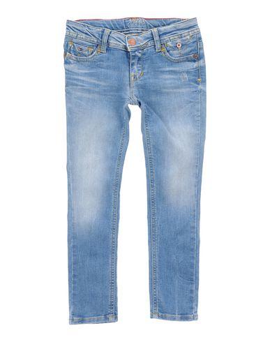 Джинсовые брюки TOMMY HILFIGER 42544854HF