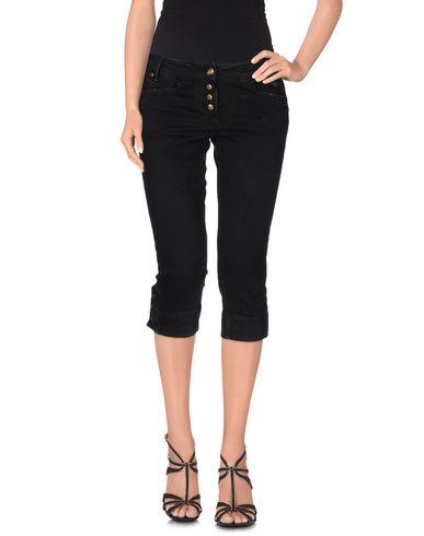 Джинсовые брюки-капри JUST CAVALLI 42544979AE