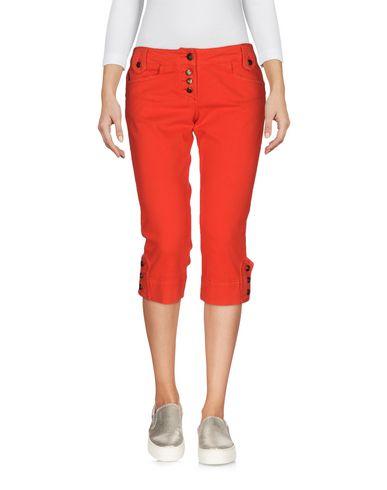 Джинсовые брюки-капри JUST CAVALLI 42544979DV