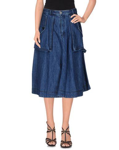 Dsquared джинсовые юбки