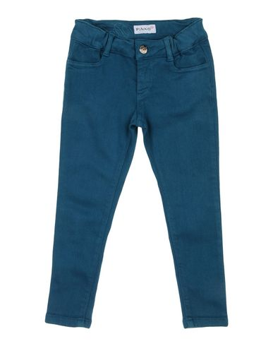 Джинсовые брюки PINKO UP 42545076PO