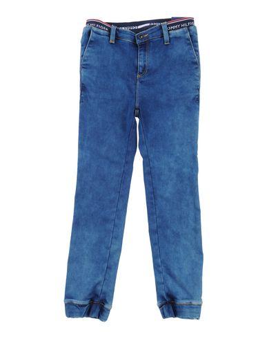 Джинсовые брюки TOMMY HILFIGER 42545100QJ