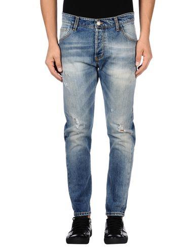 Джинсовые брюки YES LONDON 42545175DL