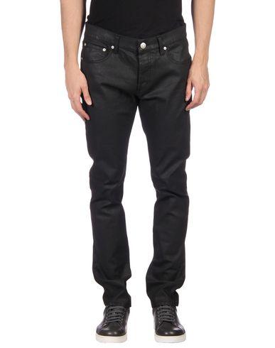 Джинсовые брюки ALEXANDER MCQUEEN 42545251IU
