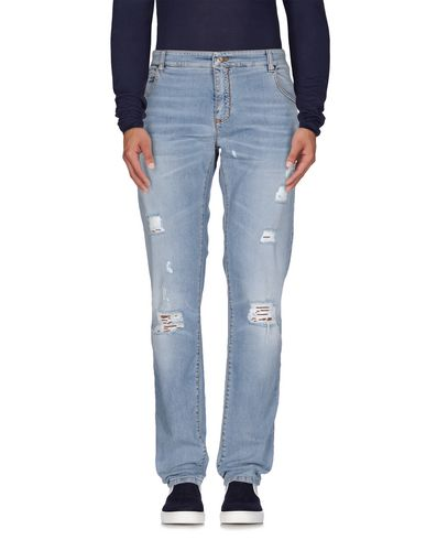 Джинсовые брюки ERMANNO SCERVINO 42545400UE