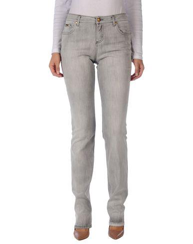 Джинсовые брюки BLUMARINE 42545421RJ