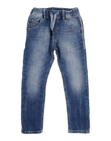 Джинсовые брюки DIESEL 42545437OX