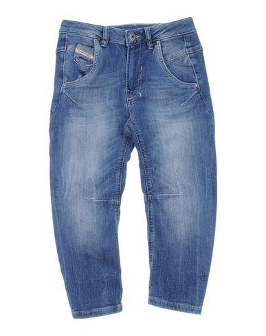 Джинсовые брюки DIESEL 42545442LI