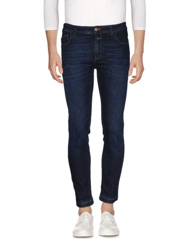 Джинсовые брюки CLOSED 42545444GG