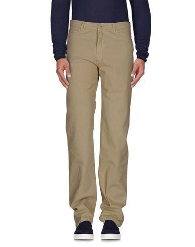 Джинсовые брюки FRED PERRY 42545579AA