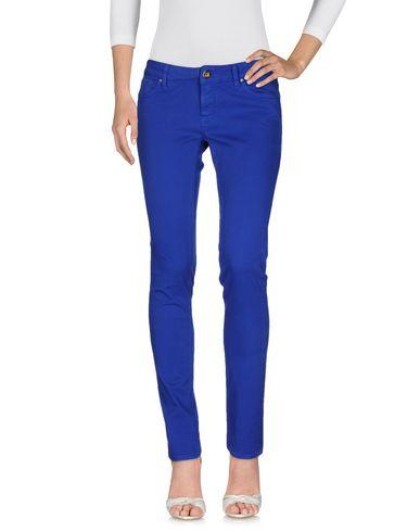 Джинсовые брюки M MISSONI DENIM 42545655CK