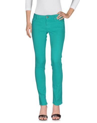 Джинсовые брюки M MISSONI DENIM 42545655RB