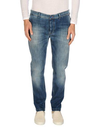 Джинсовые брюки RE-HASH 42545660XS