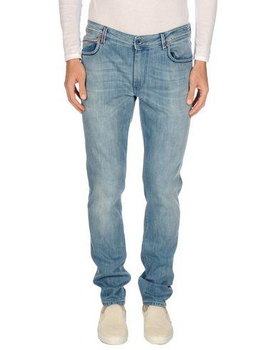 Джинсовые брюки RE-HASH 42545663AC