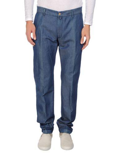 Джинсовые брюки HARMONT&BLAINE 42545696NA