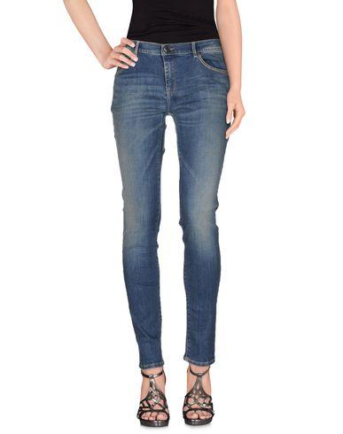 Джинсовые брюки ARMANI JEANS 42545800GO